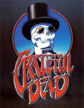 BuyRockNRoll Grateful Dead